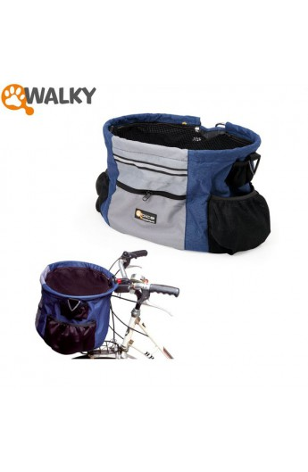Borsa per bici Walky Basket Camon (CW010)