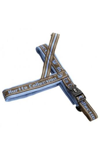 Pettorina Hurtta Pro svedese blu (930084)