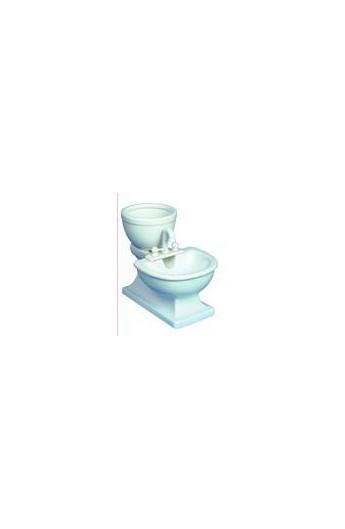 Ciotola lavandino in ceramica (CIP155)