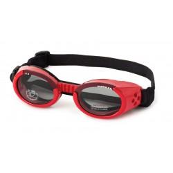Doggles Occhiali solari Rosso