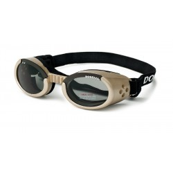 Doggles Occhiali solari Chrome