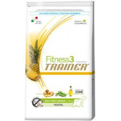 Trainer Fitness Adult Vegetal