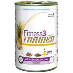 Trainer Fitness adult Medium & Maxi Maturity