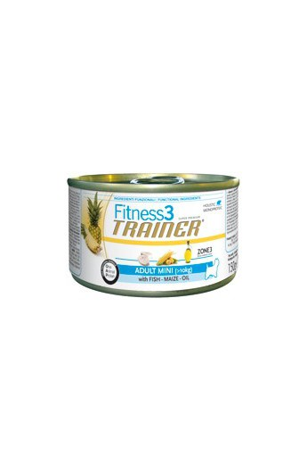 Trainer Fitness adult Mini