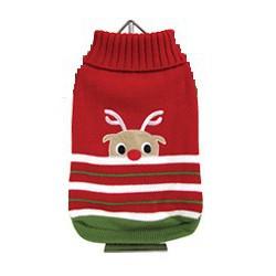 Cappottino natalizio Reindeer