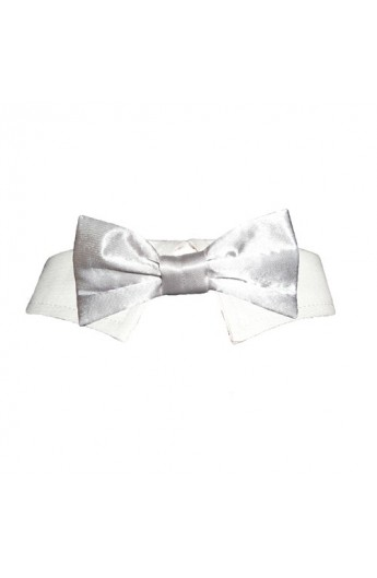 Papillon con collo Bow Tie