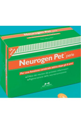 NBF Neurogen Pet
