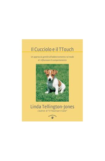 Il Cucciolo e il TTouch