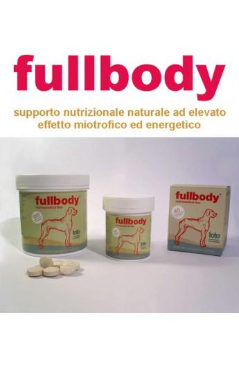 Toto - Fullbody