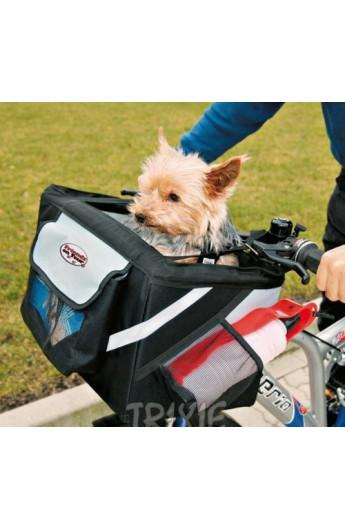 Borsa per bici Front Box Trixie (TX1299)