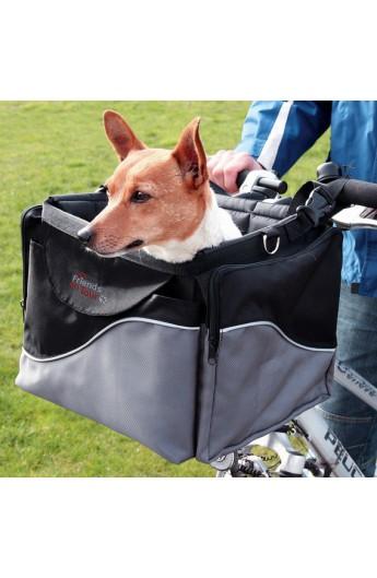 Borsa per bici Front Box De Luxe Trixie (TX13113)