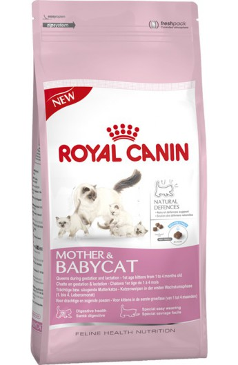 Royal Canin Health Babycat