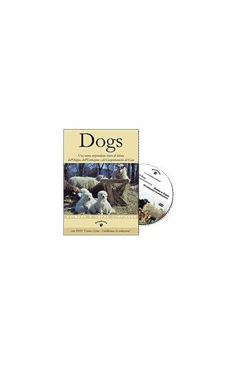 Dogs + DVD