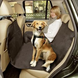 Coperta cani per sedili Karlie (K68080)