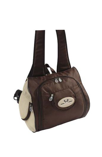 Trasportino marsupio Doggy Front Carrier (TP1201MR)