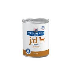 Hill's J/D
