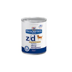 Hill's Z/D ULTRA Allergen-Free
