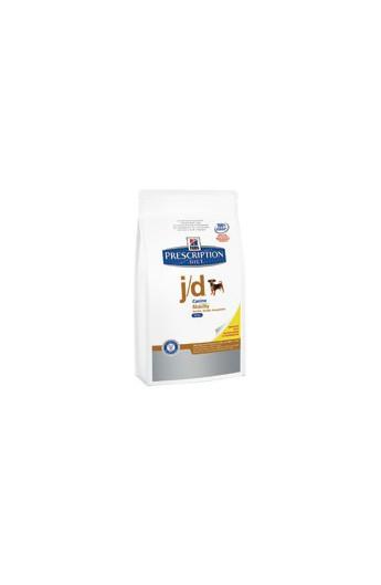 Hill's J/D mini