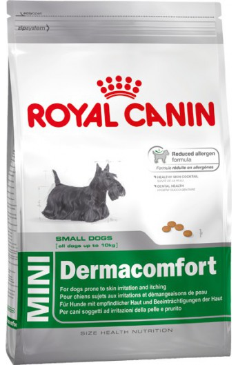 Royal Mini Dermacomfort