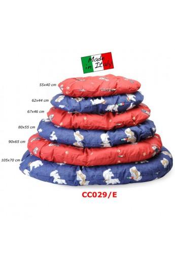Cuscino Stella e Orsetti Camon (CC029/E)