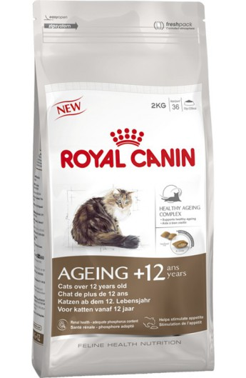 Royal Canin Health Ageing +12