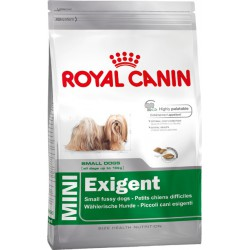 Royal Mini Exigent