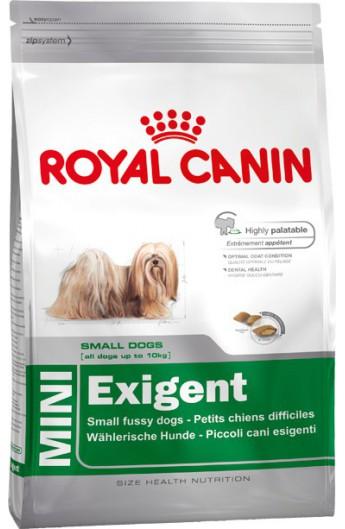 Royal Mini Exigent