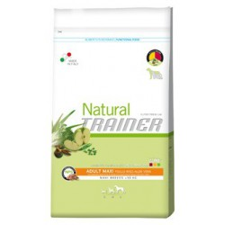 Trainer Natural Adult Pollo, Riso e Aloe Vera