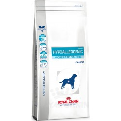Royal Hypoallergenic Moderate Calorie