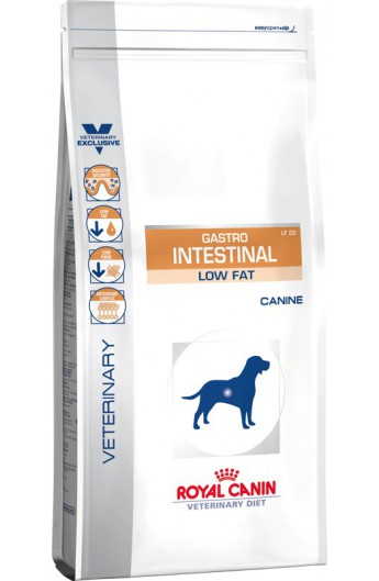 Royal Gastro Intestinal Low Fat