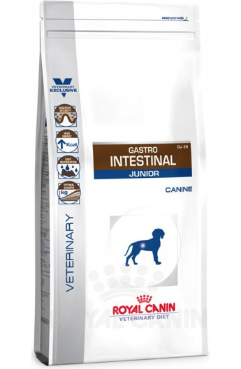 Royal Gastro Intestinal Junior