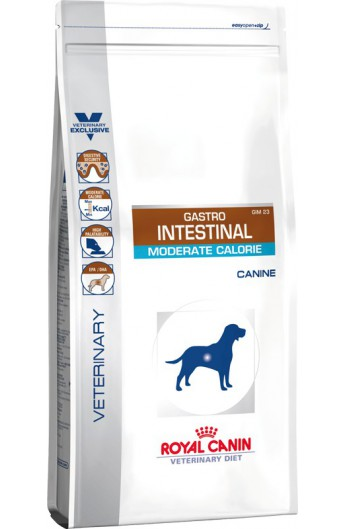 Royal Gastro Intestinal Moderate calorie