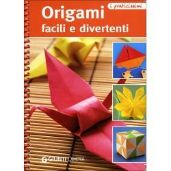 Origami facili e divertenti (Giunti)
