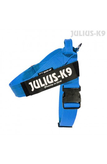 Pettorina Julius K9 IDC Light blu