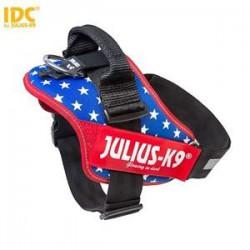 Pettorina Julius K9 IDC Power USA