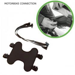 USB Motorbike attacco per moto Camon (CB023)