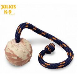 Pallina Julius K9 IDC Ball String (242BLK-50)
