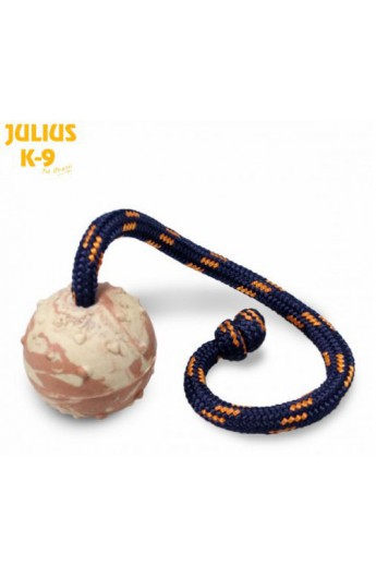Pallina Julius K9 IDC Ball String (242BLK-50)