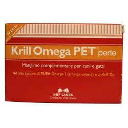 NBF Krill Omega pet