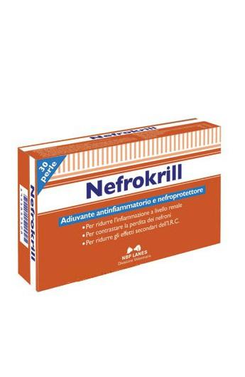 NBF Nefrokrill
