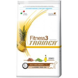 Trainer Fitness Adult Horse & Peas
