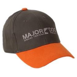 Cappello Trainer Major Dog (MJD33013)