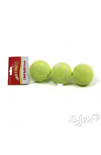 Palla tennis pz.3 Kong (AST2E)