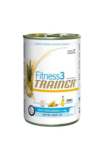 Trainer Fitness adult Medium & Maxi
