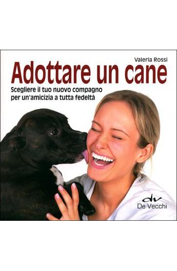 Adottare un cane (Giunti)