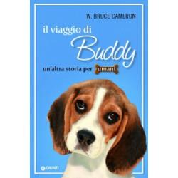 Il viaggio di Buddy (Giunti)