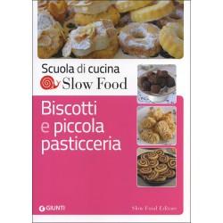 Biscotti e piccola pasticceria (Giunti)