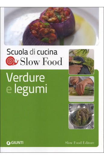 Verdure e legumi (Giunti)