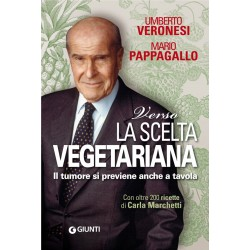 Verso la scelta vegetariana (Giunti)