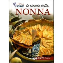 Le ricette della Nonna (Giunti)